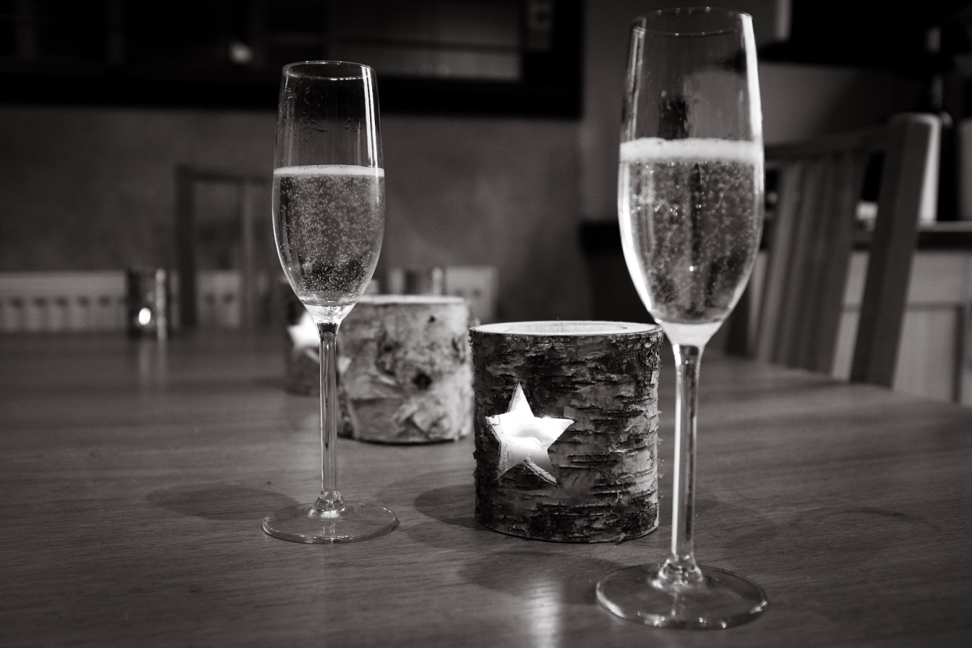 Christmas with the X100F – ViewFinder click
